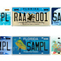 Vanity, Thy Name Is Personalized Plates . . . ► UpLyfting Thoughts #7