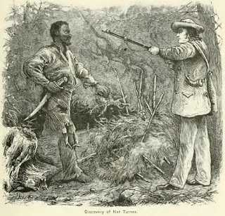 Nat Turner Sentenced To Be Hanged ► Throwback Thursday