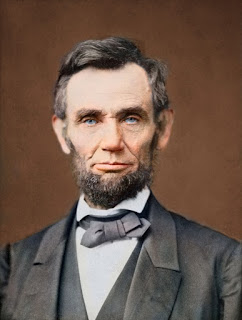 The Gettysburg Address ► Throwback Thursday