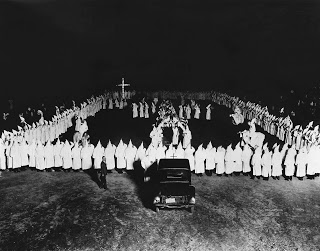 The Birthday of the Ku Klux Klan ► Throwback Thursday