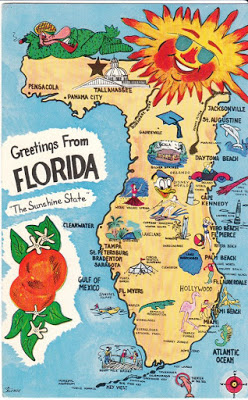 Florida Joined the Union ► Throwback Thursday