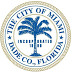 Reply From the Miami Public Records Office and My Response