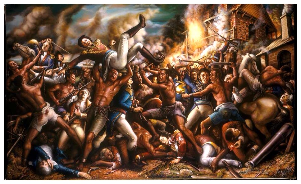 New York Slave Revolt ► Throwback Thursday
