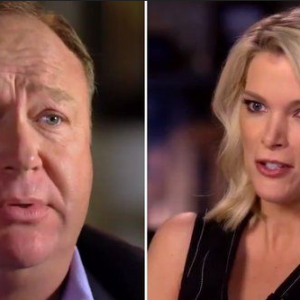Should Megyn Kelly's interview with Alex Jones be pulled?