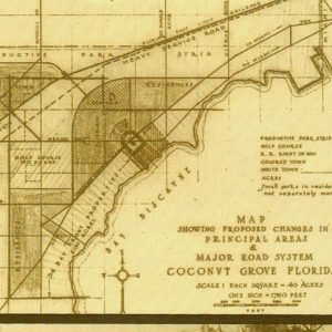 Bulldozing History in Coconut Grove